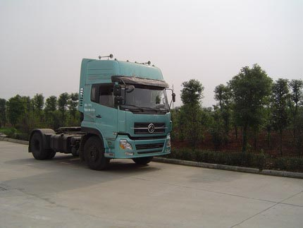 Dongfeng 4*2 semitrailer tractor truck