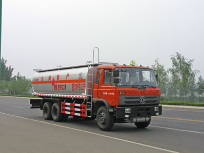 Dongfeng 22.5cbm fuel truck